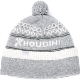Houdini Chute Hat oxid grey